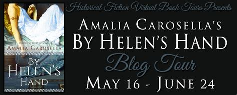 Review By Helen S By Amalia Carosella Layered Pages