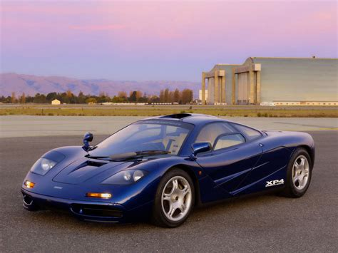 Mclaren Build And Price by Mclaren F1 Pics Information Supercars Net