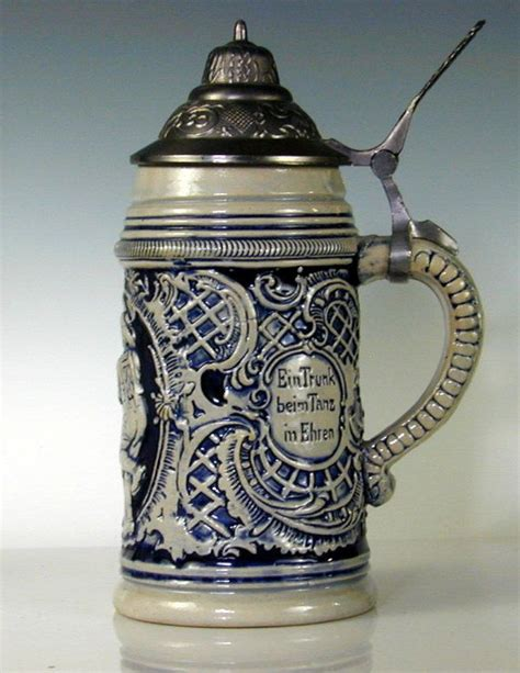 236 best images about antique steins on pewter