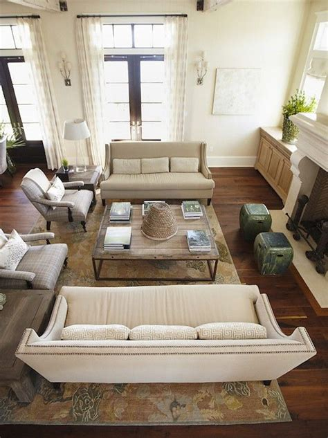 living room with 2 sofas furniture arranging tricks and diagrams to revive your home