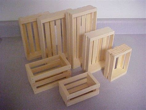woodworking crafts for sale 1000 ideas about wooden crates on crates