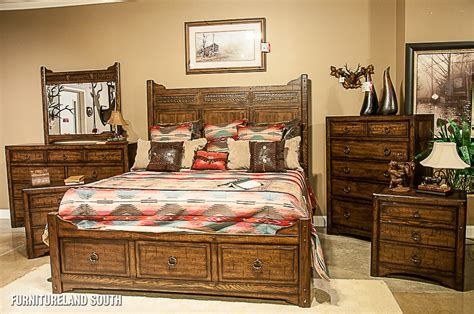 distressed bedroom furniture sets folio 21 furniture distressed country 6 king panel