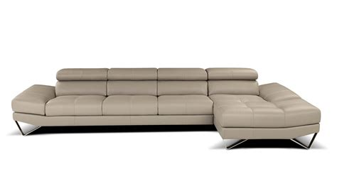 italian leather sectional sofa sophisticated all italian leather sectional sofa spokane