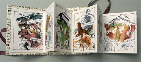 picture book artists tale villains artist books 3 0