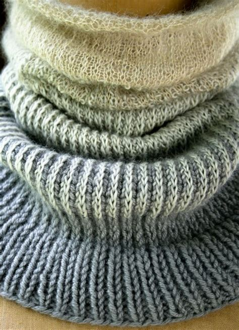 purl yarn knit cowl patterns yarns and patterns on