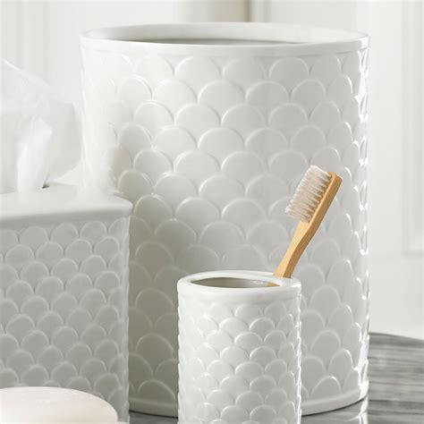 ivory bathroom accessories scala ivory porcelain bath accessories