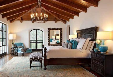 mediterranean style bedroom contemporary santa barbara style home mediterranean bedroom santa barbara by cabana home