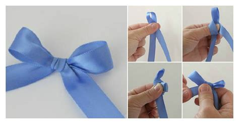 how to make a tree hair bow how to make a bow three ways to decorate your gift