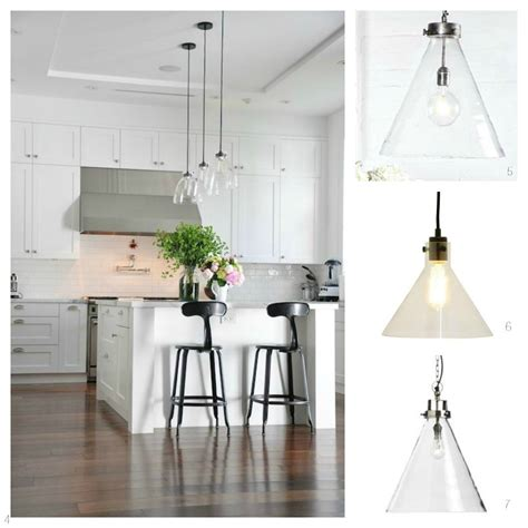 glass kitchen lights glass pendant lights for the kitchen diy decorator