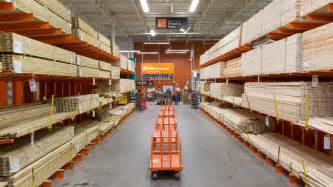 home depot home depot reports revenue quarter in its history