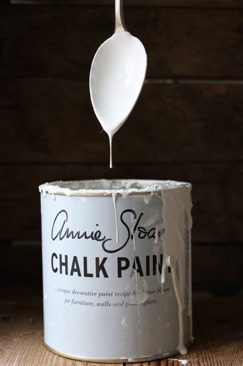 chalk paint di indonesia tecniche chalk paint sloan all white italia