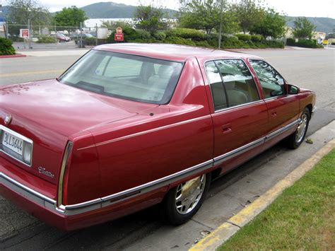 how to learn all about cars 1994 cadillac eldorado parking system 1994 cadillac deville information and photos momentcar