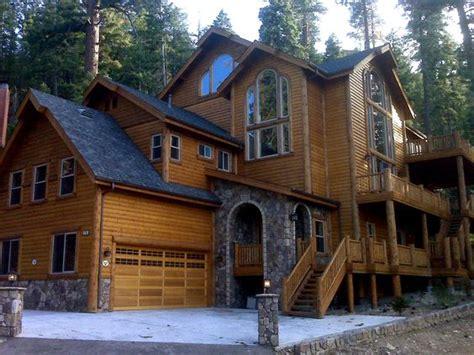 Big Cabin Rentals by Gold Resort Rentals Offers Big Cabin Rentals And