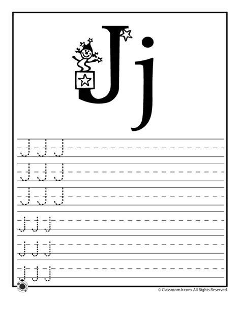 learn letter j woo jr kids activities