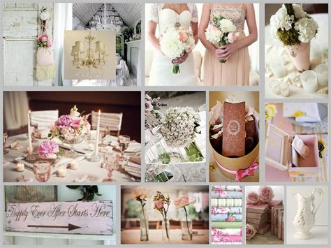 shabby chic weddings shabby chic wedding conceptwed
