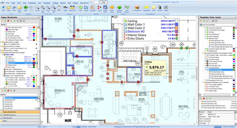 construction design software free takeoff software for construction estimating planswift