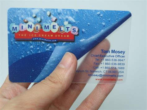 how to make plastic cards custom creative plastic business cards by alx marketing
