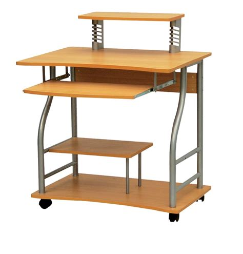 computer desk table metal and wood computer desk wooden computer table