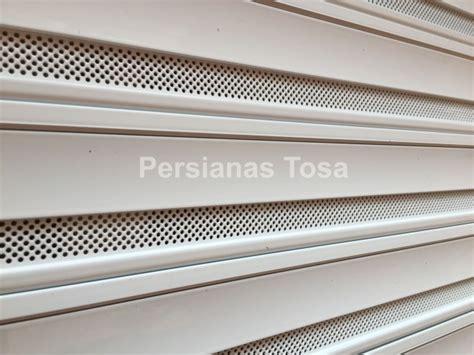 persianas seguridad autoblocantes instalaci 243 n persianas de seguridad barcelona persianas tosa