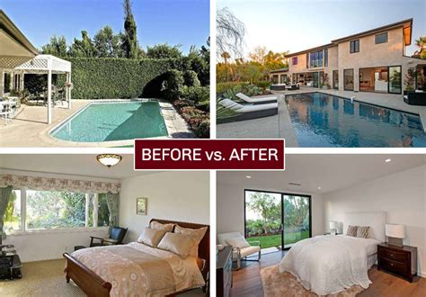 Five Bedroom House Plans celeb digs scott disick buys 4 million beverly hills home