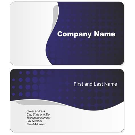 visiting card free business cards free quality business card design
