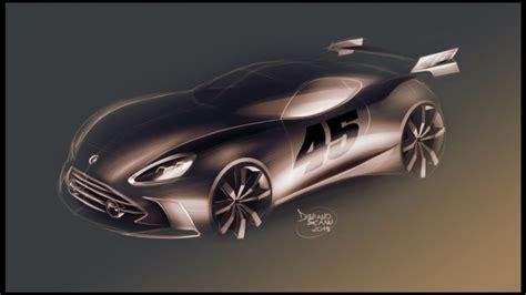 Car Photoshop Program by Photoshop Car Sketch Tutorial By Damiano Scanu Www
