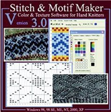 knitting pattern generator 1000 images about knitting software on