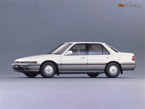 Car Wallpaper 640x480 by Honda Vigor Sedan 1985 89 Wallpapers 640x480