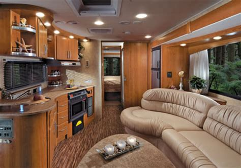 Coachmen RV Market Share Up