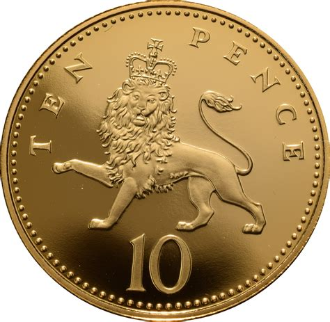 gold uk gold ten pence buy 10p gold coins at bullionbypost