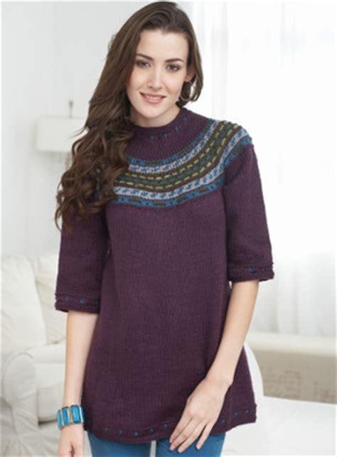 modern knitting patterns modern sweater allfreeknitting
