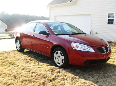 2006 Pontiac G6 by Jessiohh7 2006 Pontiac G6 Specs Photos Modification Info