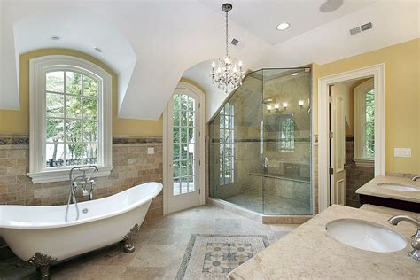 an award winning master bath bathroom remodeling chevy md