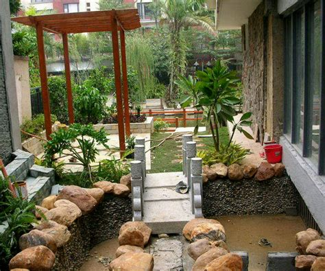 home garden idea new home designs beautiful home gardens designs