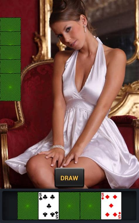 Strip Poker. Lizzie for (Android) Free Download on MoboMarket