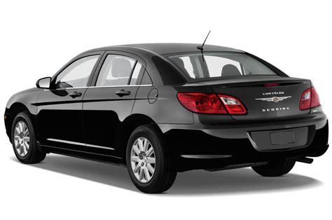 Chrysler 2010 Sebring 2010 chrysler sebring reviews and rating motor trend