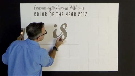 2017 sherwin williams color of the year the sherwin williams 2017 color of the year