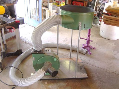 cyclone dust collectors for woodworking wood cyclone dust collector plans pdf plans