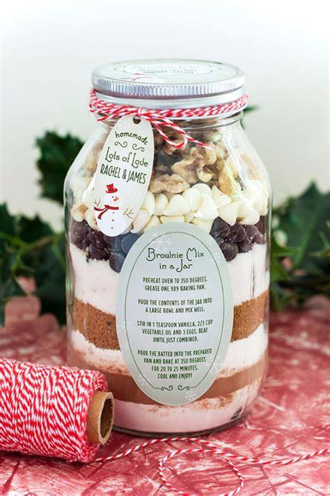 gifts with jars 25 unique jar gifts ideas on