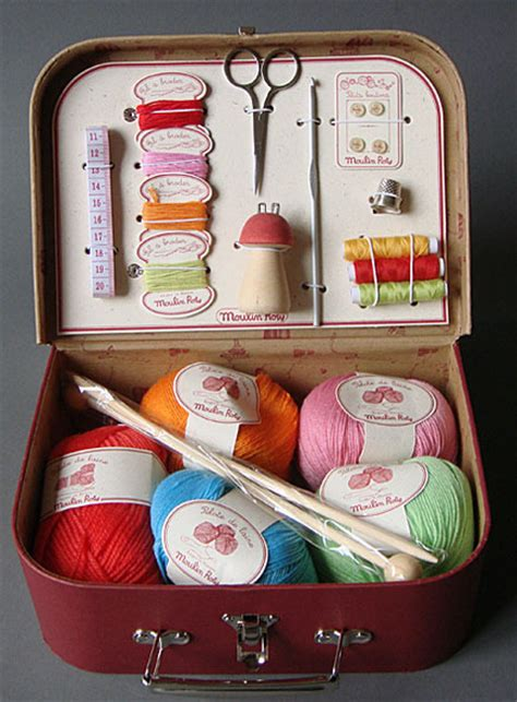 knitting kit can knit a how to guide for knitting with