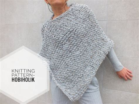 how to knit a poncho for beginners pattern pattern poncho easy to knit poncho pattern beginner