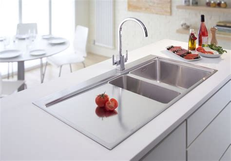 how to beat kitchen sink inspiring kitchen sink ideas 13 modern tools for you