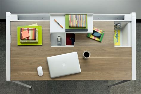 organizing desk how to avoid workspace chaos to increase your productivity