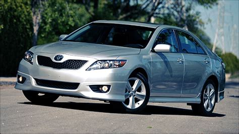 2011 Camry Se Review by 2011 Toyota Camry Se Review