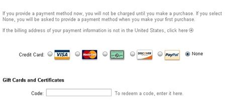 can you make a itunes account without a credit card create an itunes account without a credit card how