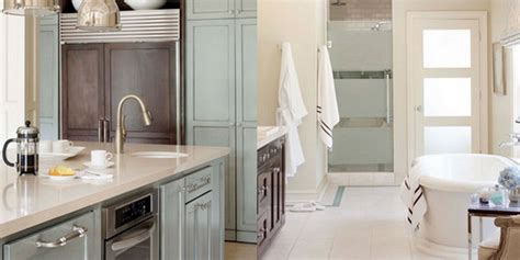 Kitchen And Bathroom Ideas by Organic Design And Decor Modern Kitchen And Bathroom