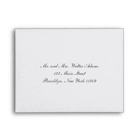 cards and envelopes for card envelope for rsvp card wedding invitation envelope zazzle