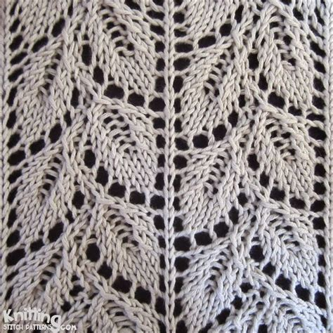 25 Best Ideas About Lace Knitting Patterns On