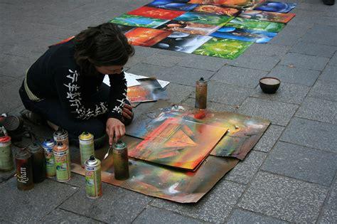 spray painting techniques pdf spray paint