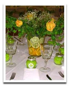 inexpensive table centerpieces centerpiece i created and table i decorated for the